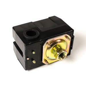 Low Pressure Safety Switch
